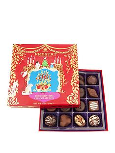 prestat-the-red-christmas-chocolate-box-210g