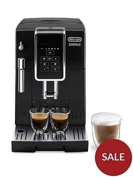 delonghi-dinamica-ecam35015-bean-to-cup-coffee-machine