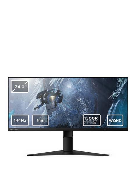 lenovo-g34w-10-34-inch-wqhd-curved-gaming-monitor