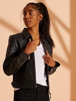 superdry-down-town-leather-jacket-black