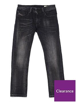 diesel-boys-sleenker-skinny-jog-jeans-black