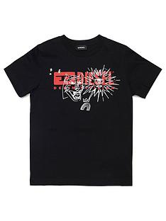 diesel-boys-short-sleeve-graphic-logo-t-shirt-black