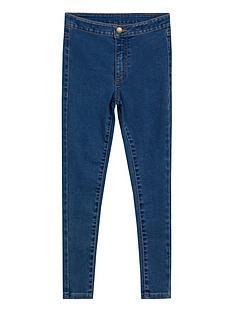 mango-girls-super-skinny-jean-blue