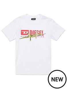 diesel-boys-short-sleeve-graphic-logo-t-shirt-white