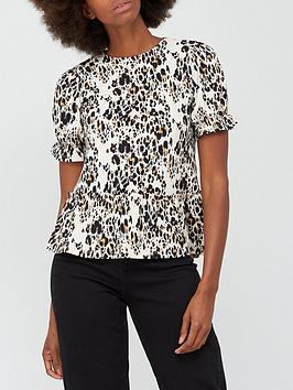 v-by-very-animal-jersey-top-animal-print