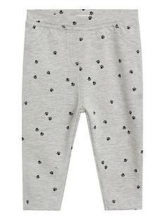 mango-baby-girls-print-leggings-grey-marl