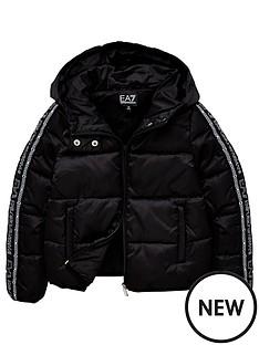 ea7-emporio-armani-girls-logo-tape-padded-jacket-black