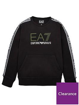 ea7-emporio-armani-boys-logo-taped-crew-sweat-black