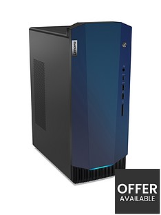 lenovo-ideacentre-gamingnbsp5i-desktop-pc--nbspgeforce-gtx-1650-graphics-intel-core-i3-8gb-ramnbsp512gb-ssd