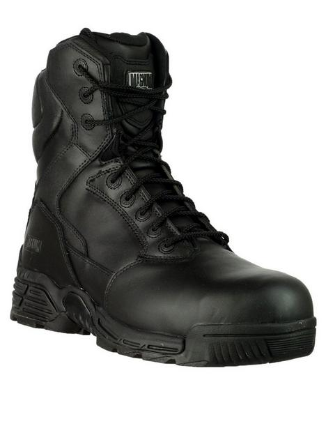 magnum-stealth-force-8-inch-safety-boots-black
