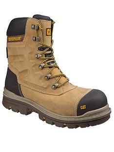 cat-premier-safety-boots