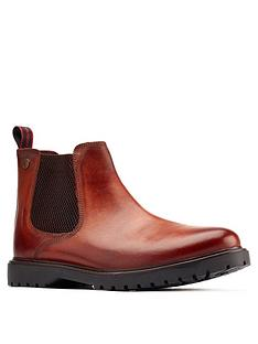 base-london-anvil-leather-chelsea-boots
