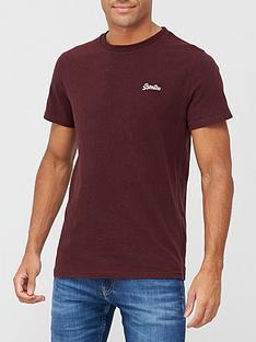 superdry-orange-label-vintage-embroiderednbspt-shirt-burgundy