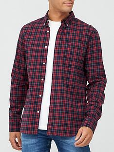 superdry-classic-london-button-down-shirt-navy