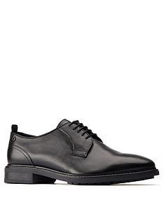 base-base-london-boston-chunky-leather-derby-shoes