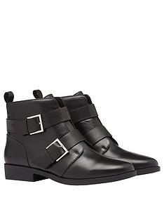 joules-melbourne-boot-black