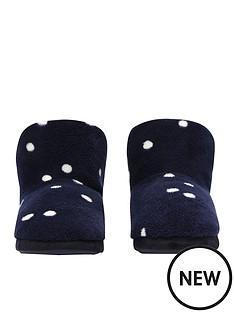 joules-cabin-slipper-boot-navy