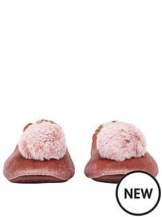 joules-pombury-slipper-pink