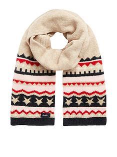 joules-wilbury-scarf-beige