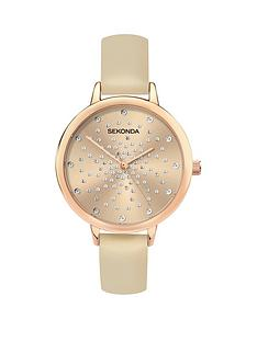 sekonda-sekonda-blush-crystal-set-dial-nude-strap-ladies-watch