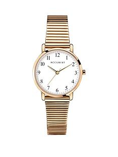 accurist-accurist-white-dial-gold-stainless-steel-bracelet-ladies-watch