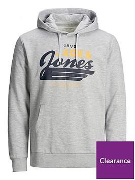 jack-jones-junior-boys-logo-hoodie-grey