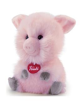 trudi-fluffies-pig