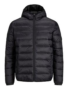 jack-jones-junior-boys-hooded-padded-jacket-black