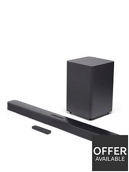 jbl-jbl-21-ch-soundbar-with-wireless-subwoofer