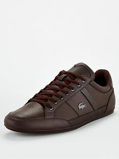 lacoste-chaymon-trainers-brown