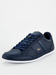 lacoste-chaymon-trainers-navy