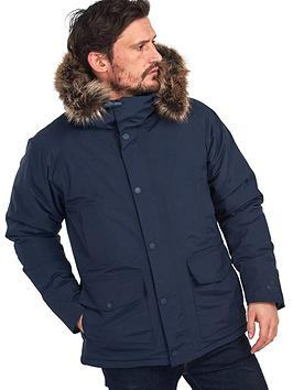 barbour-gremble-parka-navy
