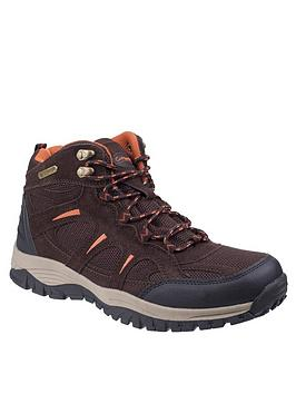 cotswold-stowell-lace-up-walking-boots-dark-brown