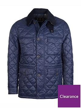 barbour-dorped-quilt-jacket-navy