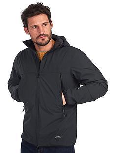barbour-tinmouth-jacket-black