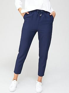 v-by-very-tailored-slim-jogger-navy