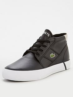 lacoste-gripshot-chukka-leather-trainers-black