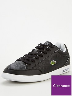 lacoste-graduatecap-leather-trainers-black