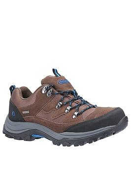 cotswold-oxerton-low-walking-shoes-brown