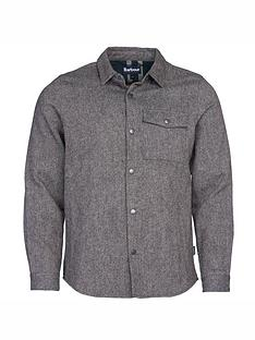 barbour-swaledale-overshirt-charcoal