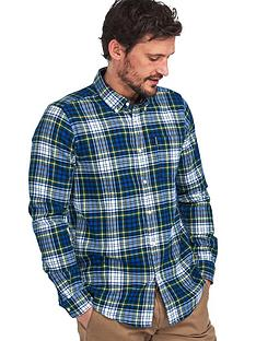 barbour-highland-check-34-tailored-shirt-bright-blue