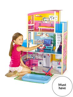 city-chic-dolls-house