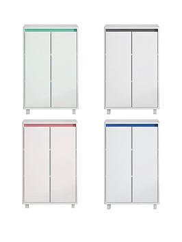 lloyd-pascal-olinda-double-console-bathroom-cabinetnbspwith-reversible-4-in-1-colour-bar