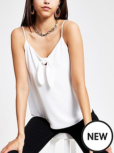 river-island-bow-front-cami-white