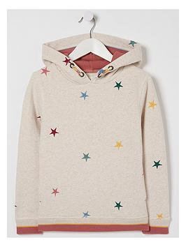 fatface-girls-star-embroidered-hooded-top-oatmeal