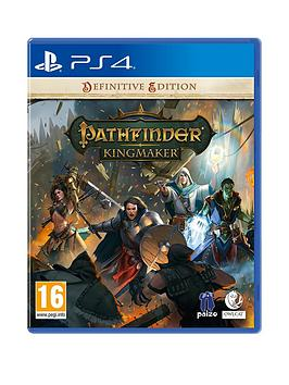 playstation-4-pathfinder-kingmaker-definitive-edition