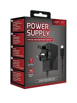 venom-power-supply-switch