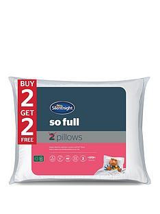 silentnight-so-full-22-pillow