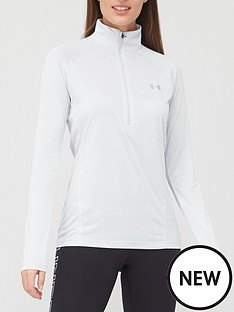 under-armour-tech-12-zip-top-twist