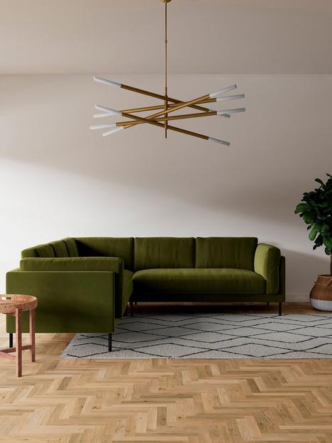 swoon-munich-fabric-5-seater-corner-sofa